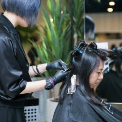 [Kimage Prestige] A few weeks ago, we invited 9 ladies to experience our brand new customised hair service - ColourCode.