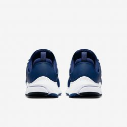 [SOLECASE] The Nike Air Presto Essential Men's Shoe is inspired by the comfort and minimalism of a classic T-shirt