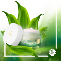 [Bottea Verde] Say hello to a fresh, moisturizing and mattifying gel!