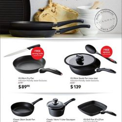 [Isetan] Check out Scanpan's promotions at our Great Living Sale.
