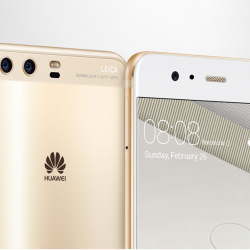 [StarHub] Say hello to beautiful selfies with Huawei P10 Plus, armed with Leica lenses both front and back.