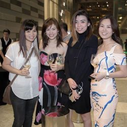 [Porcelain Aesthetics] Last March, the Porcelain team enjoyed a great evening at the grand opening of Porcelain Signatures, our third and largest