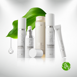 [Bottea Verde] Restore radiance with our White Sublime range!