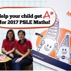 [Mind Stretcher Learning Centre] In this 3-hr workshop for P4-P6 students and parents, Ms Emily Tang (MS Head of Maths) will explain