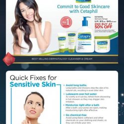 [Watsons Singapore] Enjoy 2ND BUY AT 50% OFF, MIX & MATCH Your FAVOURITE STAR PRODUCTS of HEALTH, WELLBEING, and BEAUTY!