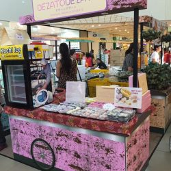 [DEZATO DEZATO] Dezato Dezato デザート デザート will be at the food fair @ Tiong Bahru Plaza next week!