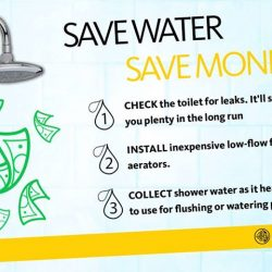 [Maybank ATM] With an increase in water prices approaching soon, it's time to kick-start the habit of saving water at