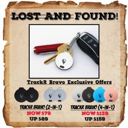[EpiCentre Singapore] Tired of losing your keys, wallets and mobile phones?