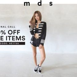 [MDSCollections] Final Call.