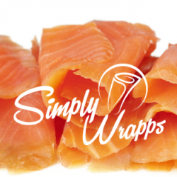 [Simply Wrapps] Smoked SalmonYour skin gets vitamin D from the sun, but if you spend most of your time indoors, you