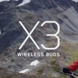 [Connect-IT by Jade Gift Shop] Introducing the new Jaybird, X3 bluetooth earphones.