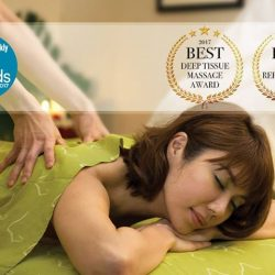 [Kenko Reflexology & Spa] We're proud to announce that we've won two Awards categories from The Singapore Women's Weekly Spa Awards