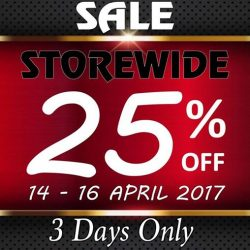 [Ottoman] Visit us these 3 days!