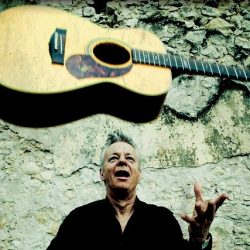 [SISTIC Singapore] Tickets for Tommy Emmanuel goes on sale on 15 April 2017.