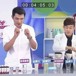 [Sasa Singapore] Want know how efficiently ASTALIFT Pure Collagen Powder 5,000mg is able to dissolve in water?