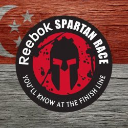 [Reebok Singapore] REEBOK SPARTAN RACE CONTEST: Which Spartan Code inspires you the most?