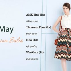 [BEGA] Check out our latest Atrium Sales on May!