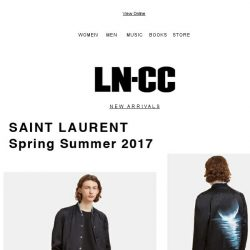 [LN-CC] Saint Laurent: Moonlight '80s renegade / Building Block: Minimal, utilitarian and functional leather bags + free Shipping