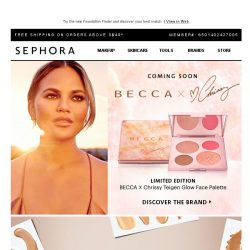 [Sephora] MISSION: Find your shade