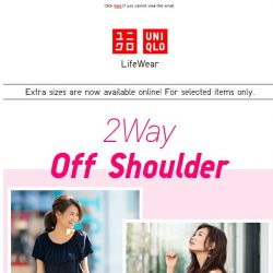 [UNIQLO Singapore] Your Wardrobe Staples for Easy Styling