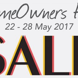 Home-Fix: Homeowners Fair 2017 at Waterway Point