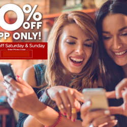 AirAsia: 72-Hour Mobile App Exclusive Sale with Up to 20% OFF Flights