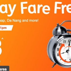 Jetstar: All-in frenzy sale fares to Jakarta, Siem Reap, Da Nang and more from $43!