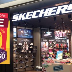 Sketchers: Great Singapore Sale with up to 50% OFF Storewide!