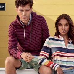 Tommy Hilfiger: Great Singapore Sale with Up to 30% OFF Selected Merchandise!