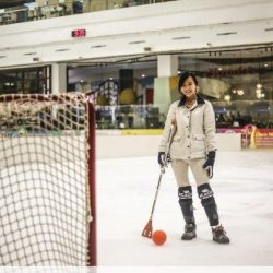 [THE RINK] Baffled about Broomball?
