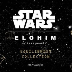 [Elohim] Star Wars Day | May The 4th Be With YouAre you ready for May the 4th?