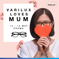 [ONE OPTIQUE] Thinking of Mother's Day Gift?