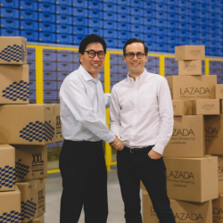 [Singapore Post] Lazada has moved its entire warehouse operations to our Regional eCommerce Logistics Hub.