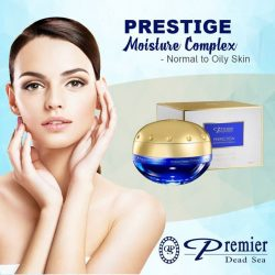 [Dead Sea Premier] Control the moisture and oil of your skin!