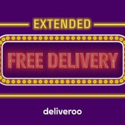 [The Soup Spoon] FREE DELIVERY EXTENDED | Great news!