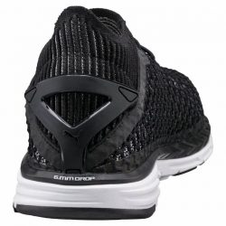 [I Run] Puma Speed IGNITE NETFIT MEN'S The PUMA Speed Ignite Netfit Running Shoes Offer an enhanced fit and exceptional support