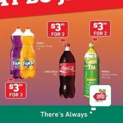 [7-Eleven Singapore] Don't feel left out; we're making sure to jio you for these exclusive deals!