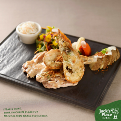 [Jack's Place] Don't miss out on our exclusive all-day combos available all throughout May.