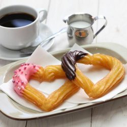 [Churros Factory Singapore] Hiring Sales Rep (Full Time)Basic + Commission + Transport AllowanceDrop us a text to schedule for interview.