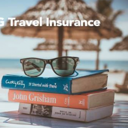 [WTS TRAVEL] Enjoy your well-deserved holidays worry free with Singapore's best travel insurer, recognized for 2 consecutive years by Reader'