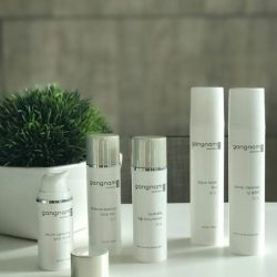 [GANGNAM LASER CLINIC] Gangnam Aesthetics skincare product range all revamped and sitting pretty!