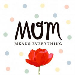 [Top Secret] Top Secret Studio wishing you a Happy Mother's Day!