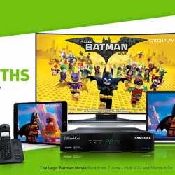[StarHub] Pay absolutely nothing for the first 6 months to enjoy 1Gbps Fibre Broadband and TV subscription!
