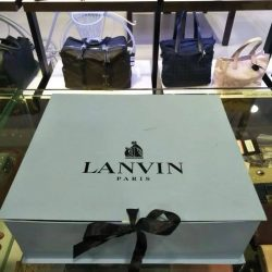[Luxury City] Preloved lanvin Shoes☎️ :+6567020082 WhatsApp :+6581814221 Follow us on FB:www.