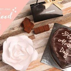 [Awfully Chocolate] Mothers Day is the best time to thank your mother for all of the love she has given to you.