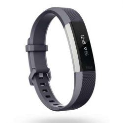 [Newstead Technologies] Your ideal fitness tracker - Fitbit Alta HR.