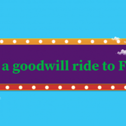[Changi City Point] From 27 May, book a ride to Changi City Point using the promo code FrasersGoodwill to enjoy $2* off your