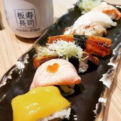 [Itacho Sushi] Instagram: @itachosushisgRepost from @msxxanixx☀☀☀Rise and shine!