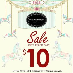 [Little Match Girl] h  a  p  p  y  v  e  s  a  k  d  a  y Don't miss the $10-$15 SALE