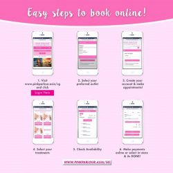[Pink Parlour] Can't get thru our hotlines?
